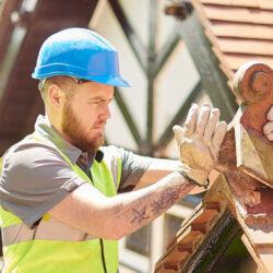 συντήρηση και επισκευές κτιρίων