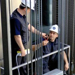 συντήρηση ανελκυστήρων